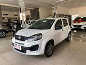 2019 FIAT UNO ATTRACTIVE 1.0