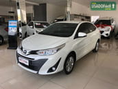 2019 TOYOTA YARIS 1.5 16V FLEX SEDAN XL PLUS AUT
