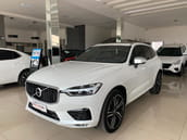 2018 VOLVO XC60 2.0 T5 R DESIGN TURBO GASOLINA 4P AUT