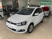 2020 VOLKSWAGEN FOX CONNECT 1.6 MB MANUAL