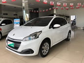 2018 PEUGEOT 208 1.2 ACTIVE PACK 12V FLEX 4P MANUAL