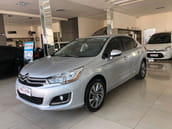 2016 CITROEN C4 LOUNGE EXCLUSIVE 1.6 TURBO 4P AUT