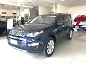 2016 LAND ROVER DISCOVERY SPORT 2.0 16V SI4 TURBO HSE LUXURY
