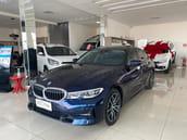 2020 BMW 330 I
