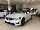2020 BMW BMW 320I