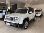 2019 JEEP RENEGADE LIMITED AT