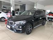 2017 BMW BMW X1 SDRIVE 20I XLINE 192 CV