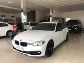 2018 BMW 320I 2.0 16V TURBO ACTIVE FLEX 4P AUTOMATICO