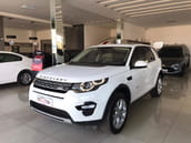 2016 LAND ROVER DISCOVERY SPT SD4 HSE L