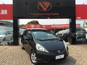 2009 HONDA FIT 1.5 DX FLEX 4P MANUAL