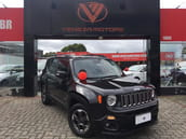 2016 JEEP RENEGADE SPORT MT