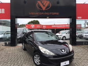 2009 PEUGEOT 207 PASSION ACTIVE 1.4 MANUAL