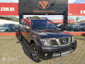 2013 NISSAN FRONTIER LE CD 4X4-AT 2.5 TB-IC 4P