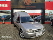 2008 FORD COURIER