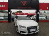 2015 AUDI A3 SEDAN 1.4 TURBO 122CV AUT