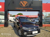 2015 VOLKSWAGEN SAVEIRO CROSS CD 1.6 MSI TOTAL FLEX