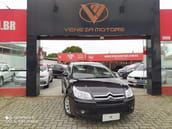 2011 CITROEN C4 1.6 GLX 16V FLEX 4P MANUAL