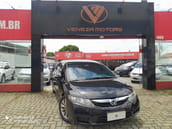 2011 HONDA  CIVIC LXL 1.8