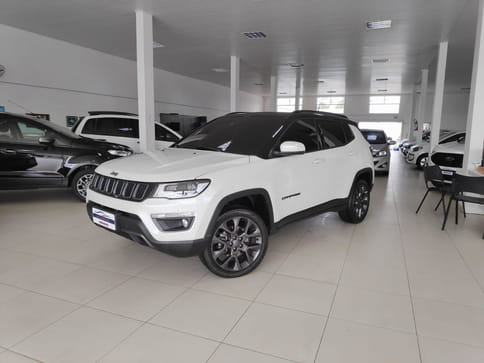 JEEP COMPASS LIMITED S