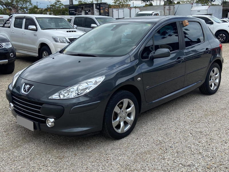 PEUGEOT 307 HATCH PRESENCE(Pack) 1.6 16v
