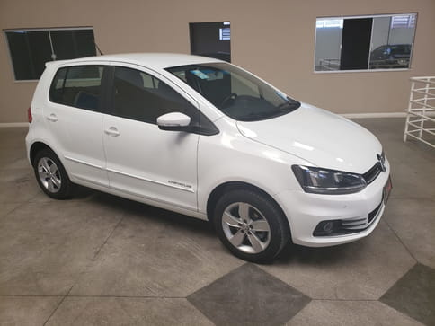 VOLKSWAGEN FOX 1.6 CL MB