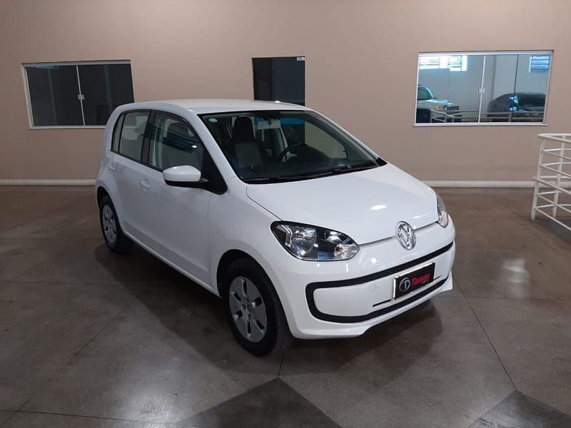 VOLKSWAGEN UP TAKE 1.0 TOTAL FLEX 12V 4P