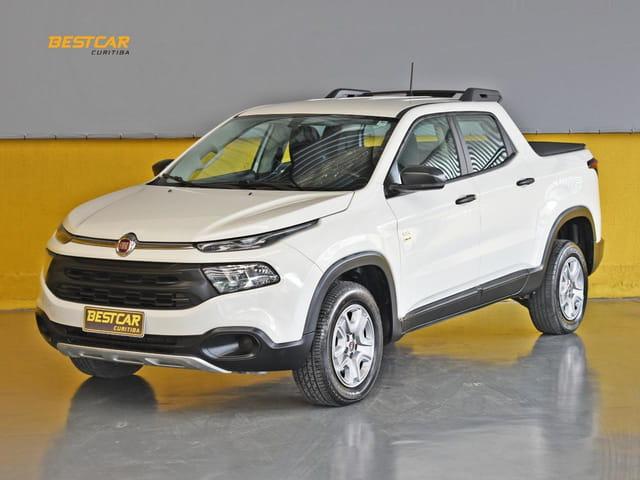 FIAT TORO 2.0 16V TURBO FREEDOM 4X4