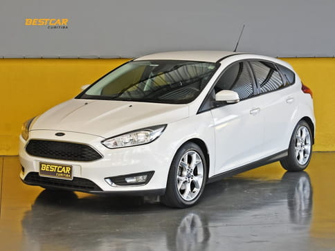 FORD Focus Hatch SE Plus 2.0