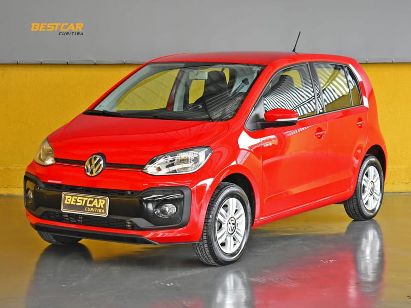 VOLKSWAGEN UP MOVE MDV
