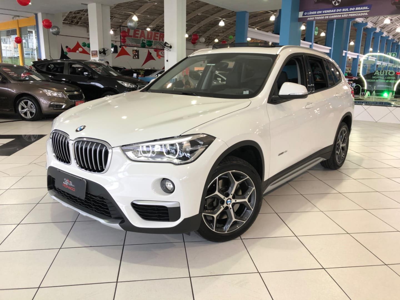 BMW X1 S201 ACTIVEFLEX