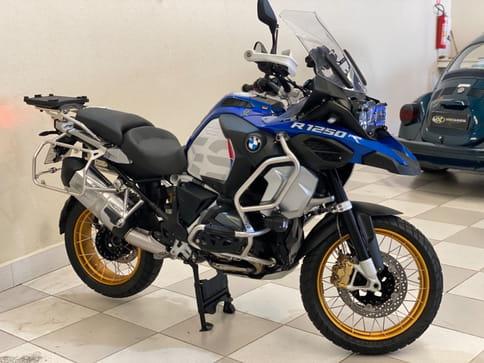 BMW R 1250 GS Adventure Premium Exclusive