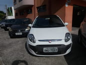 2013 FIAT PUNTO ESSENCE 1.6 16V 5P