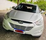 2013 HYUNDAI  IX35 GL 2.0 16V 2WD FLEX AUT