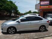 2016 HONDA CITY EXL 1.5 16V I-VTEC FLEXONE AUT.