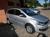 2014 VOLKSWAGEN SPACEFOX 1.6 I-MOTION 8V FLEX 4P