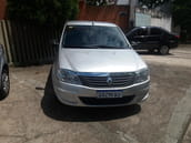 2013 RENAULT LOGAN AUTHENTIQUE 1.0 16V