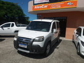 2012 FIAT DOBLO ADVENTURE 1.8 FLEX