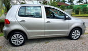 2015 VOLKSWAGEN FOX CL MA 1.0 4P