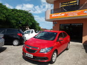 2015 CHEVROLET PRISMA 1.4 LT 8V FLEX MANUAL