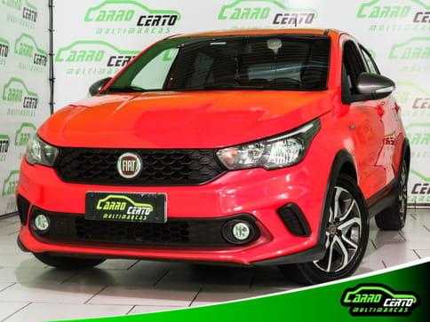 FIAT FIAT/ARGO HGT 1.8 AUT FLEX