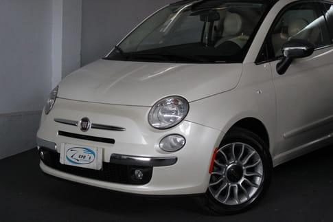FIAT 500 CABRIO 1.4 16V