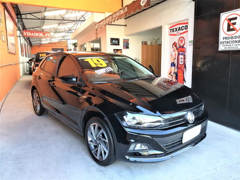 VOLKSWAGEN POLO HIGHLINE 200 TSI 1.0 FLEX 12V AUT