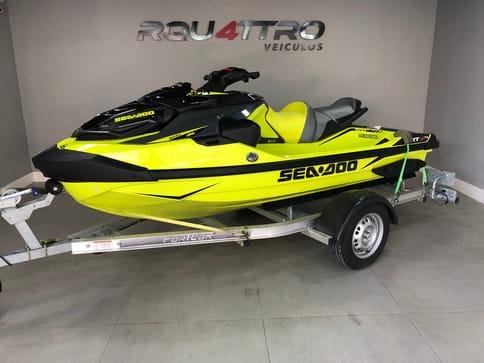 SEADOO RXT-X RS 300