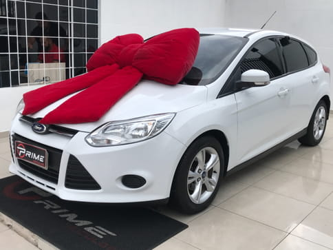 FORD FOCUS HATCH 1.6 S