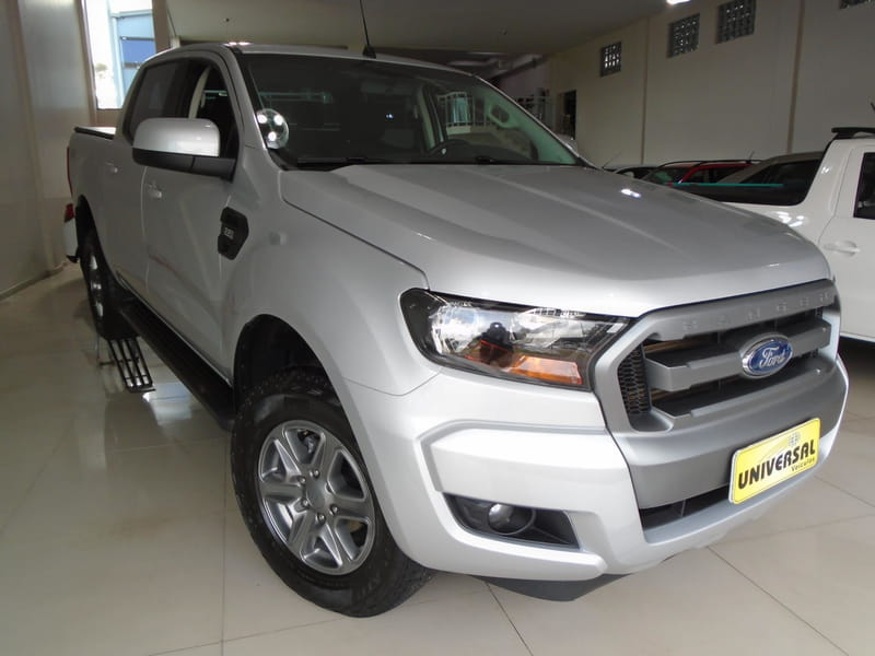 FORD RANGER XLS CD 4X4 AT DIESEL