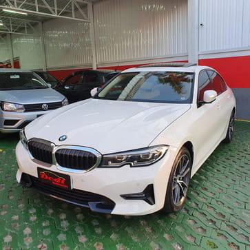 BMW 330 I
