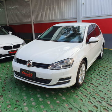 VOLKSWAGEN GOLF HIGHLINE AA