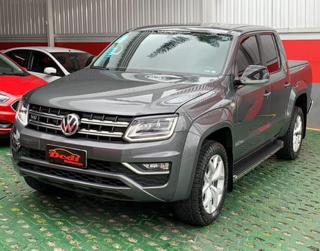VOLKSWAGEN AMAROK V6 HIGH AC4