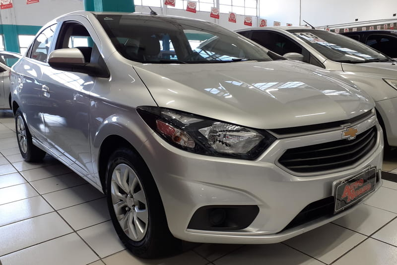 CHEVROLET PRISMA 1.4 AT LT