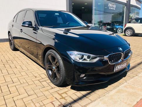 BMW BMW 320I ACTIVE FLEX